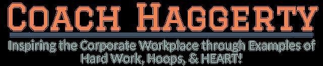 Coach Haggerty logo