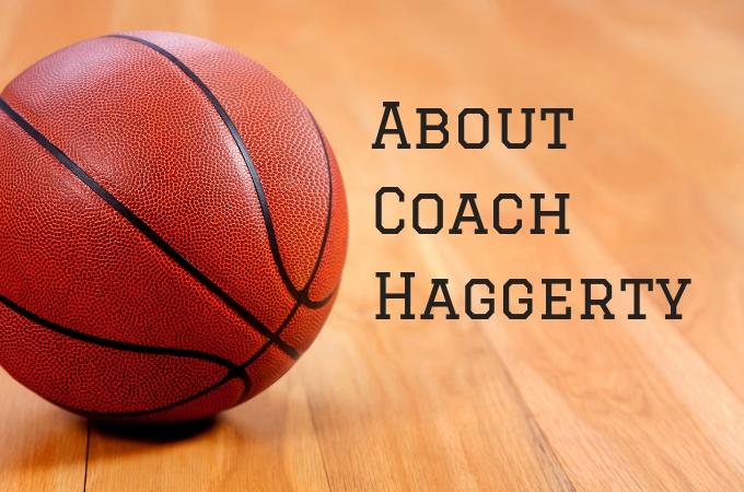 About Coach Haggerty